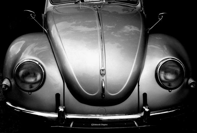 1969 Volkswagen